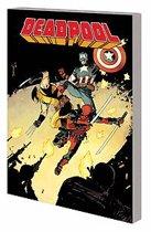 Deadpool Volume 3
