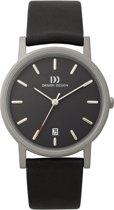 Danish Design Titanium IQ13Q171 - Horloge