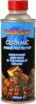 Tecflow Ceramic Engine protector - Keramische motor beschermer- Motorolie Toevoeging