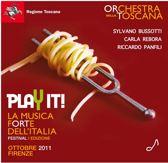 Play It! La Musica Forte Dell'Italia