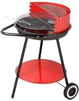 Barbecue / BBQ Verrijdbaar (staal)