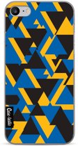 Casetastic Softcover Apple iPhone 7 / 8 - Mixed Triangles