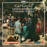 Lieder & Balladen:  Complete Edition