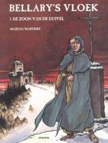 Bellary's vloek 01. De Zoon Van De Duivel