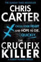 The Crucifix Killer