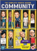 Community - Season 4 (Import)