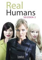 Real Humans - Seizoen 2