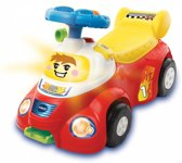 VTech Toet Toet Auto's 2 in 1 Loopwagen - Multifunctionele Loopwagen