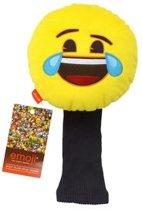 Emoji Headcover Laughing