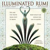 Illuminated Rumi 2019 Calendar