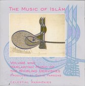 Mawlawiyah Music Of The Whirling De