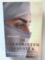 De Terroristenjaagster