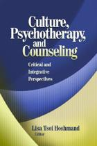 Culture, Psychotherapy, and Counseling