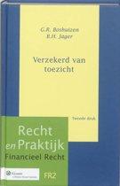 Recht en praktijk financieel recht FR2 - Verzekerd van toezicht