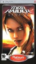Tomb Raider, Legend