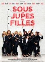 Sous Les Jupes Des Filles (dvd)