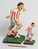 Guillermo Forchino - The Football Player S - FO84013