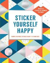 Sticker Yourself Happy