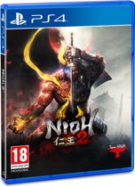 Afbeelding van Nioh 2 - PS4
