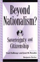 Beyond Nationalism?
