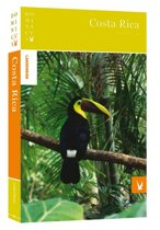 Dominicus landengids - Costa Rica