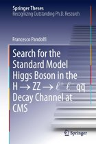 Search for the Standard Model Higgs Boson in the H → ZZ → l + l - qq Decay Channel at CMS