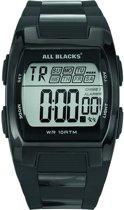 All Blacks Mod. All Blacks 680057 - Horloge