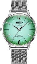 Welder Mod. WRS406 - Horloge