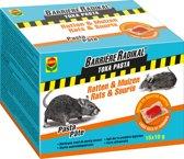 Barrière Radikal Toxa Pasta Ratten en Muizen 15X10GR