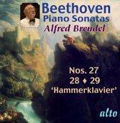 Brendel Plays Beethoven Sonatas