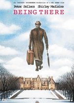 DVD cover van Being There