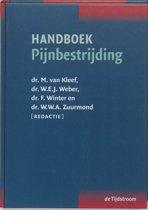 Handboek pijnbestrijding