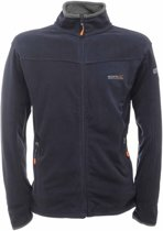 Regatta Stanton ll - Fleecevest - Heren - L - Navy