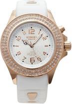 KYBOE! Diamond XS Serie horloge SW-003-40 (40mm)