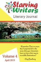 Starving Writers Literary Journal -April 2019