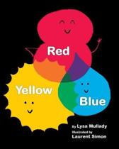Red Yellow Blue