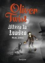 Klassiekers - Oliver Twist- Alleen in Londen