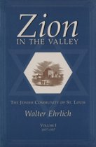 Zion in the Valley v. 1; 1807-1907