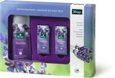 Kneipp Verwenmoment Lavendel - 3 delig - Geschenkset