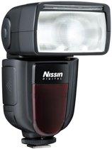 Nissin Di700A Nikon Flitser