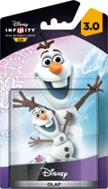 Disney Infinity 3.0 Frozen Olaf – 21cm | Karakter voor Game Console | Xbox One | Nintendo Wii | Playstation 3 | Playstation 4 | Xbox 360