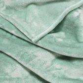 Plaid Blush Groen 150 x 200 cm