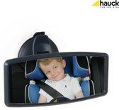 Hauck Watch Me 2 - Spiegel voor voorwaarts geplaatste autostoeltjes - Zwart