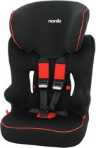 Autostoel Nania Racer SP Paprika Rood (9-36kg)