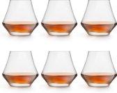 Libbey Whiskyglas – Gles – 29 cl / 290 ml - 6 stuks - hoge kwaliteit - luxe design - vaatwasserbestendig