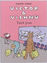 VICTOR & VISHNU Textfree