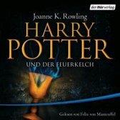 Harry Potter 4 und der Feuerkelch. Ausgabe für Erwachsene