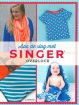 Aan de slag met SINGER - Overlock