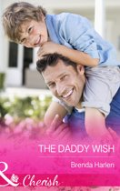 The Daddy Wish (Mills & Boon Cherish) (Those Engaging Garretts! - Book 6)