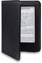 Gecko Covers Luxe Beschermhoes voor Amazon Kindle 2014 - Zwart